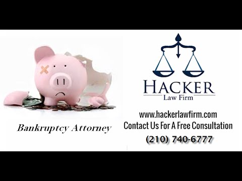 San Antonio Bankruptcy Attorney | Tired Of Harassing Calls? Watch This Must-See Video To Regain Control Now | Bankruptcy Lawyer San Antonio Tx Call (210) 740-6777 or visit http://www.hackerlawfirm.com  San Antonio Bankruptcy...