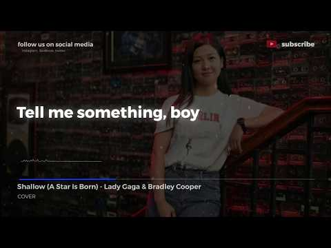 Shallow (A Star Is Born) - Lady Gaga & Bradley Cooper | Sam & Nisha Magar | Cover