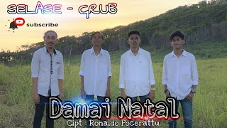 Download lagu LAGU NATAL TERBARU DAMAI NATAL - VG SELASE