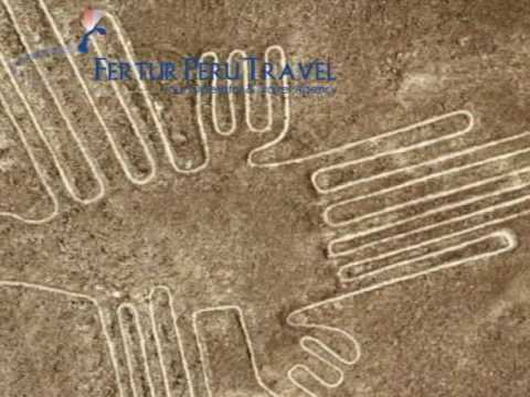 Nazca Drawings Peru The Mysterious Nazca Lines Of Southern Peru