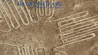 Nazca Drawings Peru - The Mysterious Nazca Lines of Southern Peru