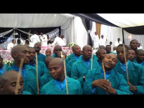 God's Vision Ministries - Imfuyo yam isezulwini
