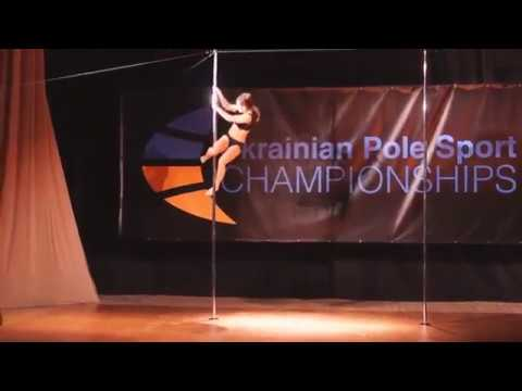 video entry for Hellenic pole sport championship 2017