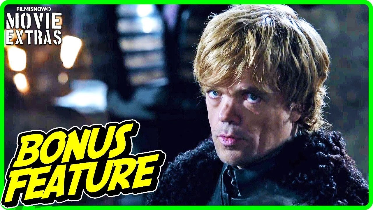 GAME OF THRONES | Peter Dinklage on Playing Tyrion Lannister Featurette (HBO)