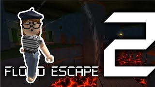 Flood escape 2 || Roblox || BellaFellah - ||