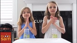 "Anna Kendrick - Cups (Pitch Perfect's ""When I'm Gone"") 