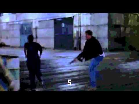Download Bounty Hunters (1996) Michael Dudikoff killcount