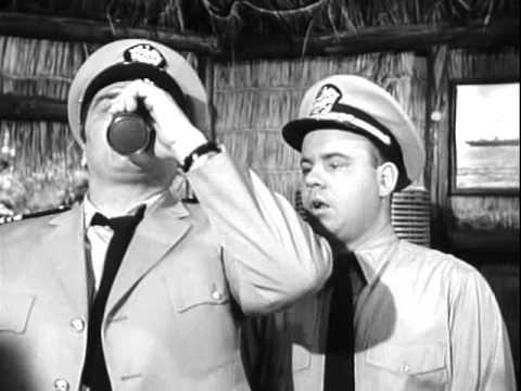"McHale's Navy Full Episodes: Season 1x14   ""Send Us a Hero"""