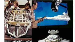 The Making of Empire Strikes Back J.W. Rinzler Book Trailer