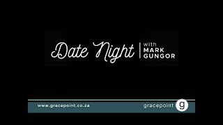 Date Night with Mark Gungor 11.03.2018