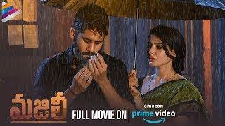Majili Telugu Full Movie on Amazon Prime Naga Chaitanya Samantha Divyansha Telugu FilmNagar