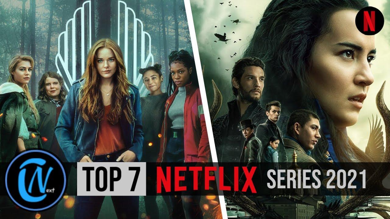 Download Top 7 Best NETFLIX Series to Watch Now! 2021 So Far