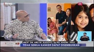 Kenali Gejala Kanker Tulang | Bincang Sehati.