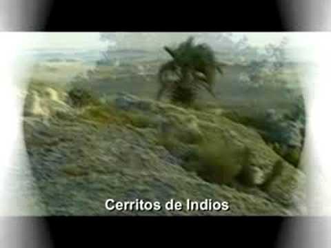 Cerritos de Indios, Rocha, Uruguay