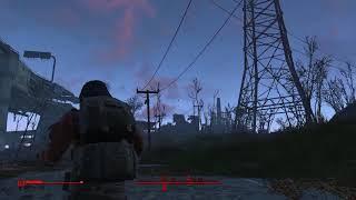 Fallout 4 максимальные настройки графики 15 лучших модов на графику 60 fps