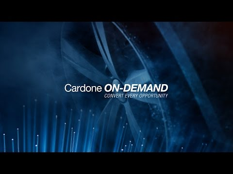 How to Improve Your Closing Strategies - Cardone On Demand