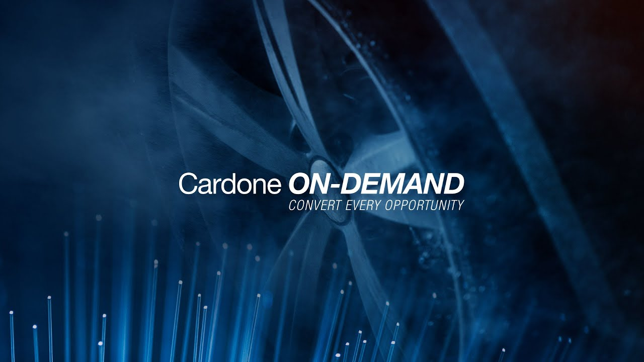 How to Improve Your Closing Strategies - Cardone On Demand #1