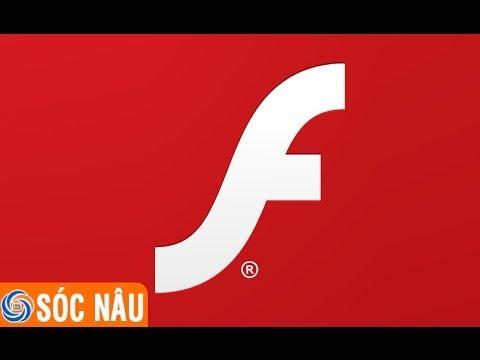 Hướng dẫn download và cài đặt Flash Player mới nhất