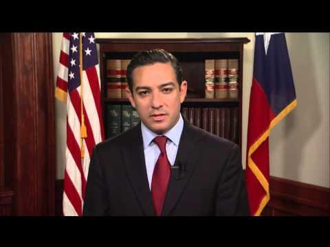 Meet NewDEAL Leader Cesar Blanco - Representative (El Paso, TX)