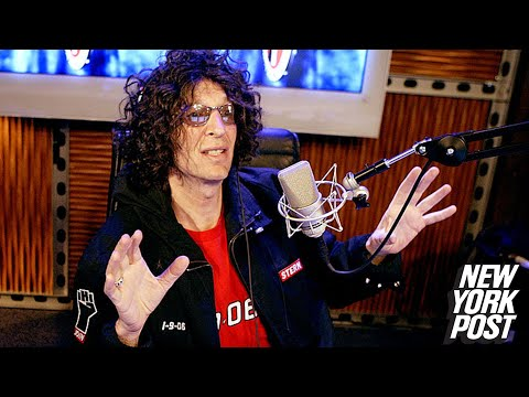 Howard Stern rips anti-vax radio hosts who died: 'F–k their freedom' | New York Post