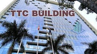 Văn Phòng Cho Thuê TTC Building Quận Tân Bình
