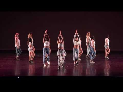 Lose Yourself to Dance 2018  Urban Choreography