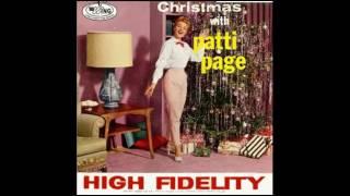 Patti Page -  Christmas Bells
