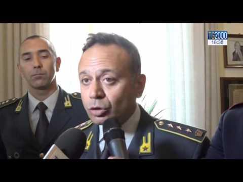 Palermo. Operazione antimafia di Polizia e Guardia di Finanza: arrestate 34 persone