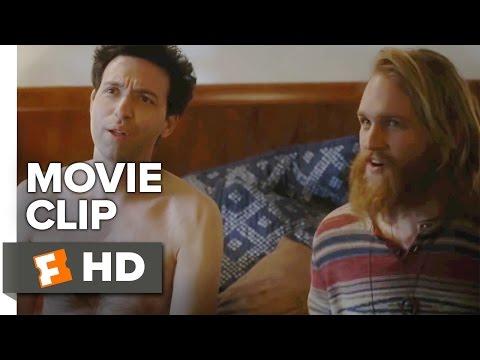 Trailer do filme Folk Hero & Funny Guy