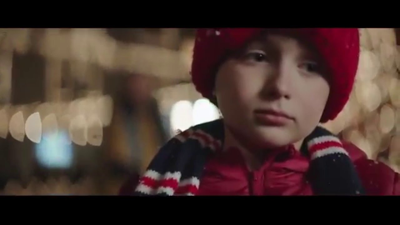 SOVA CASTING: Huawei Christmas commercial - Every Day Hero (2015 ...