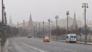 Самоизоляция в Москве: как выглядит столица после введения ограничений из-за коронавируса | день 15