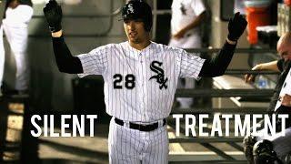 MLB | Silent Treatment