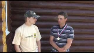 видео Рыболовная база калязинский район [базы отдыха калязина]