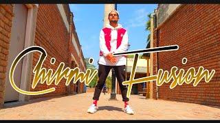 Chirmi Fusion | Rapperiya Baalam | Dance Choreography By Sammy