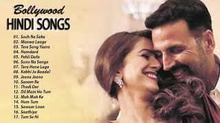 Hindi Romantic Love songs / Top 20 Bollywood Songs - SWeet HiNdi SonGS // Armaan Malik Atif Aslam
