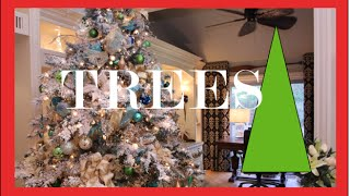 Christmas Decorations - How To Light Your Christmas Tree