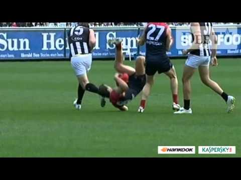 James Frawley 2011 Highlights