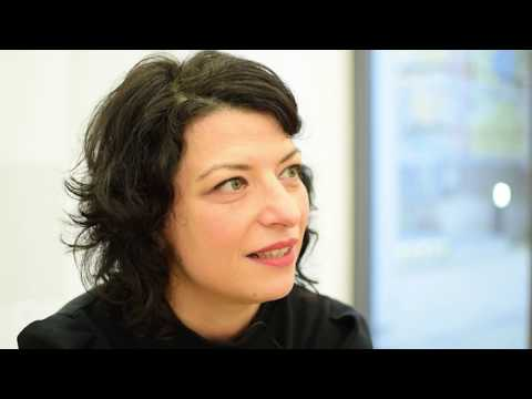 Orchesterzentrum|NRW - Three Questions for Irina Simon-Renes