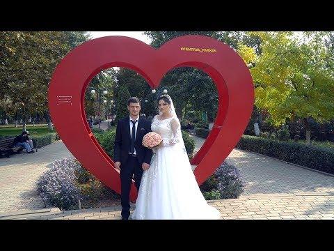 Свадьба г. Махачкала