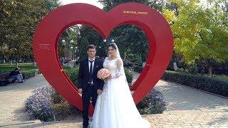 Свадьба г. Махачкала 20.10.2017