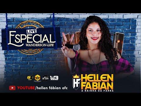 Hellen Fabian -