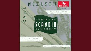 Violin Concerto, Op. 33, FS 61: III. Rondo: Allegretto scherzando