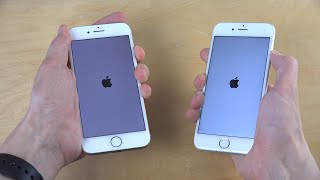 iPhone 7 vs. iPhone 6S - Which Is Faster?