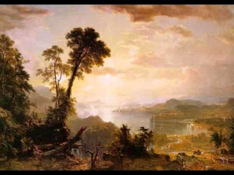 JOHN BELL YOUNG and JOHN ALER perform NIETZSCHE: Unendlich (lied)