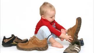 Почему потеют ноги у ребенка?