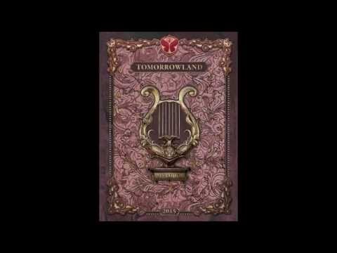 Tomorrowland 2015 - The Secret Kingdom Of Melodia CD3