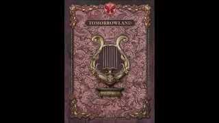 Tomorrowland 2015 - The Secret Kingdom Of Melodia CD3
