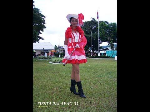PALAPAG N. SAMAR TOWN FIESTA 2011 (souvenir palapagnons)