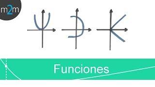 Identificar una función como gráfica thumbnail