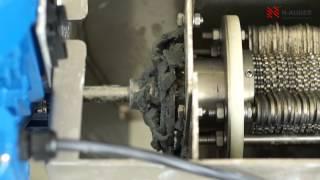 Шнековый обезвоживатель осадка дегидратор N Аuger промо видео 1080(Шнековые обезвоживатели осадка (дегидраторы) используются для обезвоживания осадков коммунальных, хозяйс..., 2014-06-18T08:46:37.000Z)